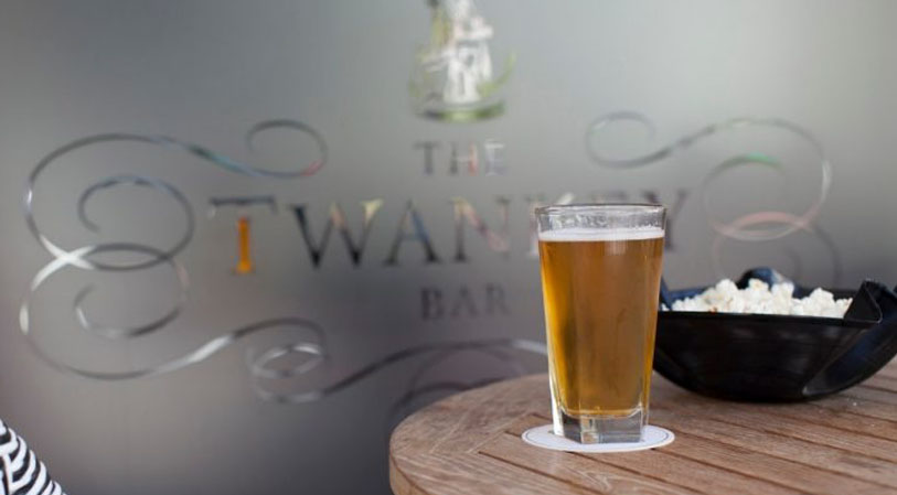 The Twankey Bar
