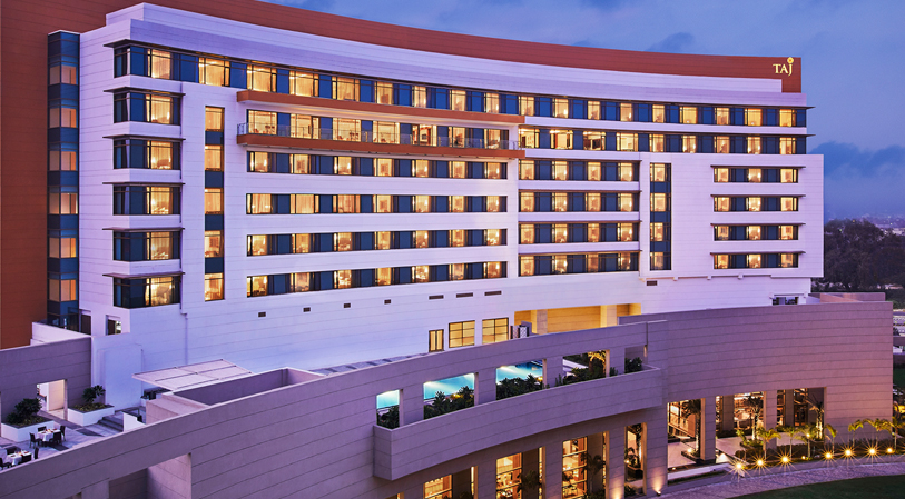 5 Star Hotel Deals Amp Tour Package In Amritsar Taj Swarna
