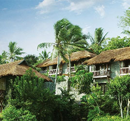 Vivanta by Taj, Green Cove, Kovalam