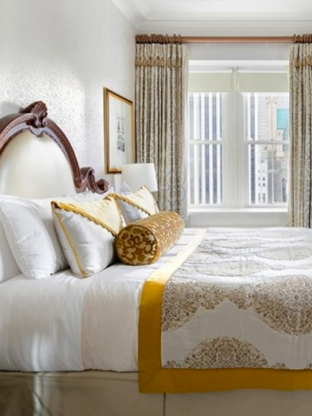 5 Star Luxury Hotel Rooms And Suites In New York City The Pierre New York