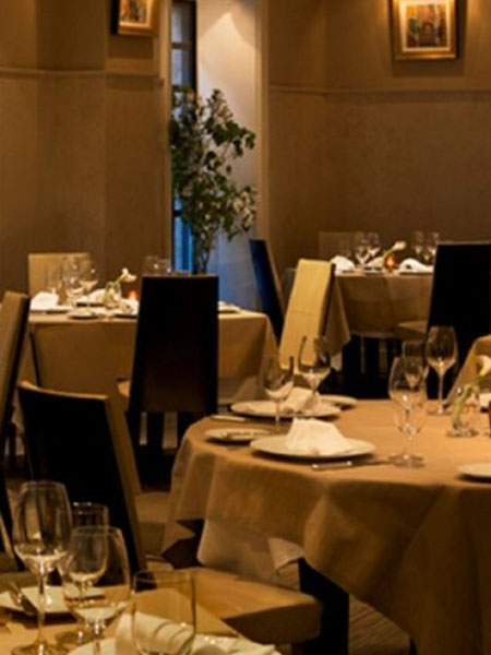 Personalised Dining Experiences