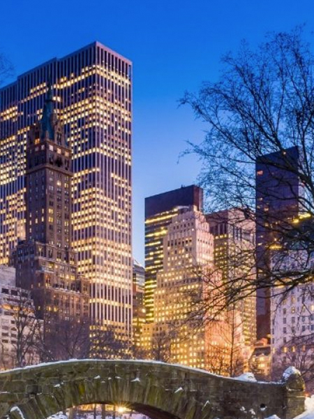 5 Star Luxury Hotels In New York City The Pierre New York