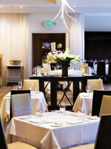 Campton Place Bar and Bistro