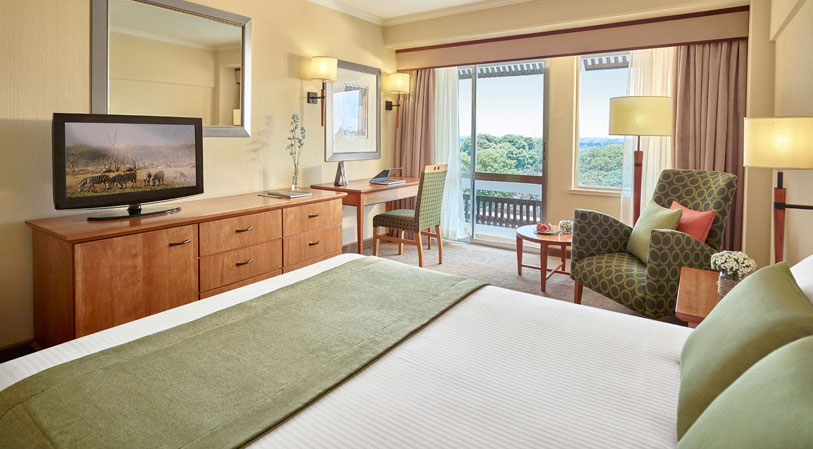 Extended Stay Rate
