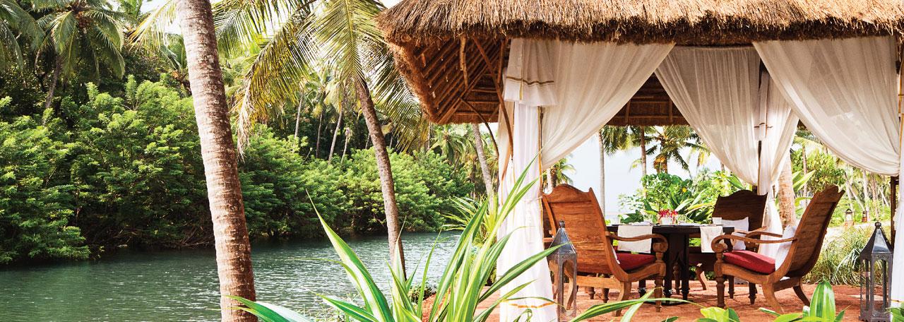 Taj Bekal Resort and Spa