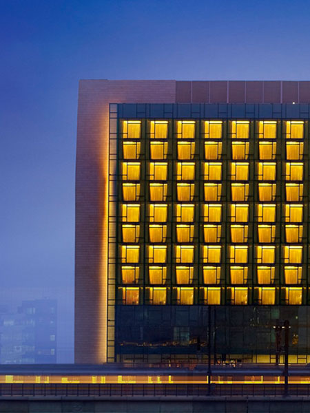 Vivanta by Taj - Gurgaon