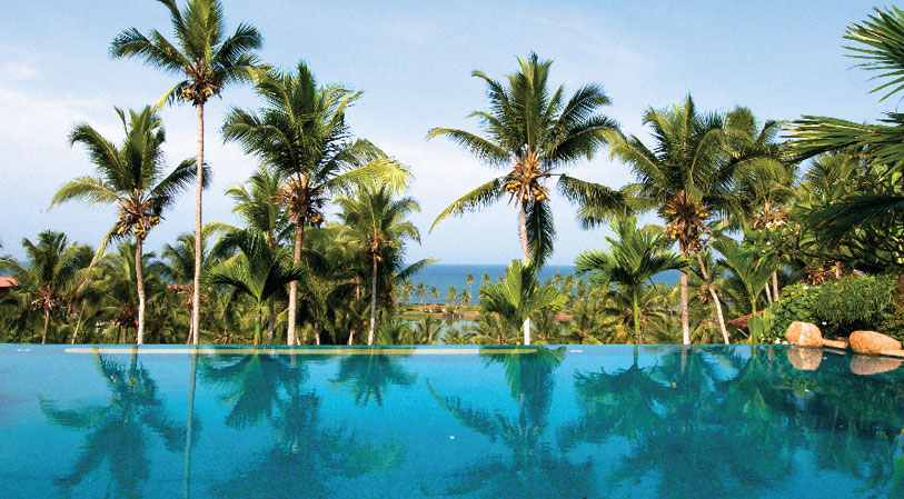 Incredible Kerala Escapes With Transfers
