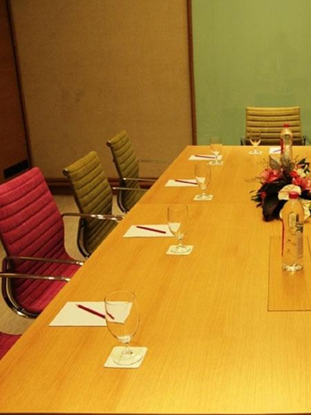 Executive Lounge Agenda