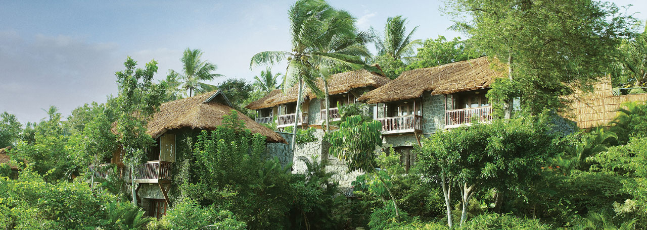 Vivanta By Taj - Green Cove, Kovalam